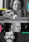 Anatomia przywództwa charyzmatycznego Wiśniewska Maria