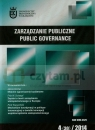 Zarządzanie publiczne 4/2014