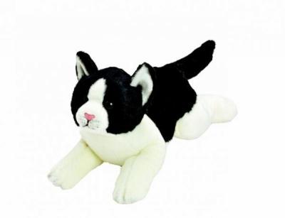 Suki, Kot Czarno-Biały leżący 35 cm (12073)