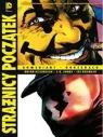 Strażnicy Początek Komediant Rorschach Tom 2