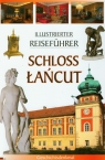 Zamek Łańcut Przewodnik ilustrowany wersja niemiecka