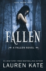 Fallen Kate Lauren