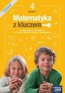 Matematyka z kluczem. Podręcznik. Klasa 4, część 1.