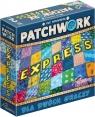 Patchwork Express Wiek: 6+ Rosenberg Uwe