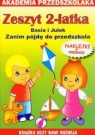 Basia i Julek Zeszyt 2-latka