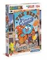 Puzzle 104 Super kolor: Gumball