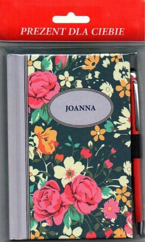 Notes Imienny Joanna