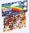 Confetti gwiazdki