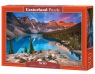 Puzzle Sunrise at Moraine Lake, Canada 500 (B-53001)