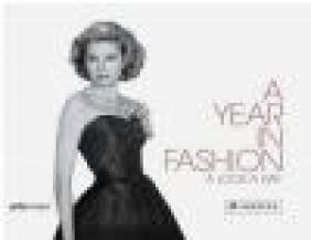 Year in Fashion A Look a Day Pascal Morche, P. Morche