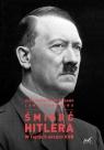 Śmierć Hitlera W tajnych aktach KGB Brisard Jean-Christophe, Parshina Lana
