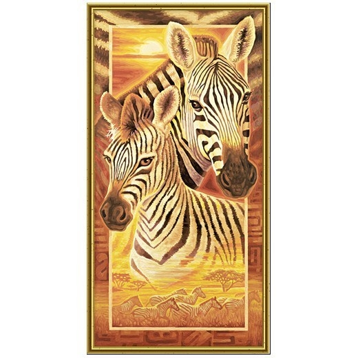 Zebry afrykańskie