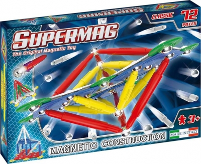 Supermag Classic Primary 72 (401)