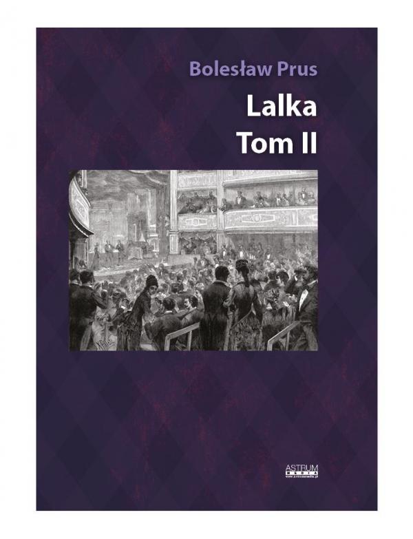 Lalka T.2 Bolesław Prus