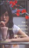 Mały słownik chińsko angielski dla kochanków
