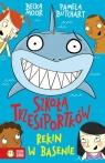 Szkoła trzęsiportków. Rekin w basenie