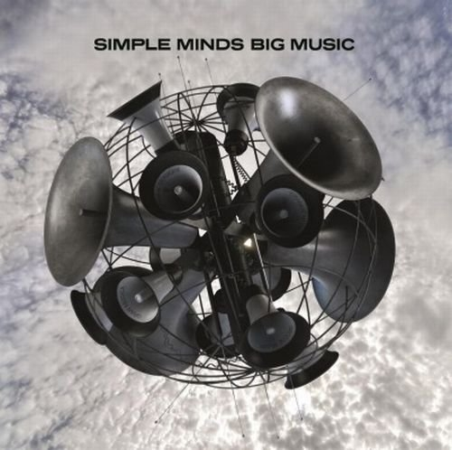 Simple Minds Big music