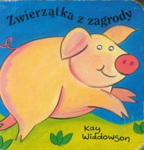 Zwierzątka z zagrody Widdowson Kay