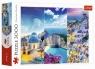 Puzzle 3000: Greckie wakacje (33073)