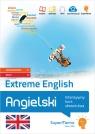 Angielski Extreme English Intensywny kurs słownictwa (poziom zaawansowany C1 i biegły C2)