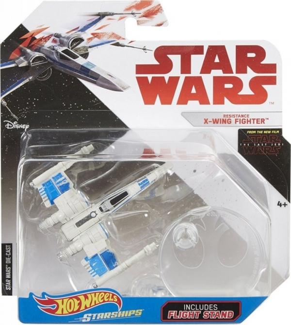 Star Wars Resistance X-Wing Fighter (FBB03/FBB26)