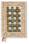 Kalendarz 2020 książkowy Midi Horizontal Aureo 12m