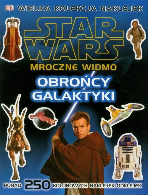 Star Wars Mroczne Widmo Obrońcy Galaktyki (51731)