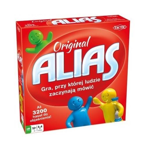 Alias (53173)
