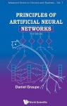 Principles of Artificial Neural Networks Daniel Graupe