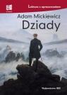 Dziady (lektura z opracowaniem) Adam Mickiewicz