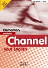 Channel Your English Elementary WB