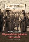 Województwo poleskie 1921-1939. Z dziejów politycznych