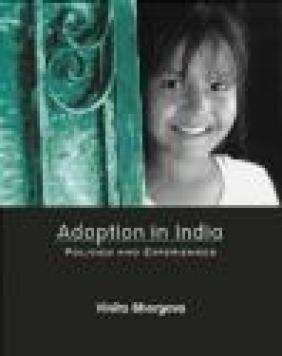 Adoption in India Vinita Bhargava, V Bhargava