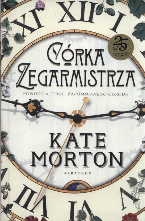 Córka zegarmistrza Morton Kate