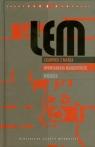 Człowiek z Marsa Opowiadania młodzieńcze Wiersze Dzieła Tom XX