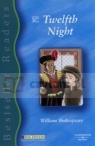 BR Twelth Night with CD (lev.3) William Shakespeare