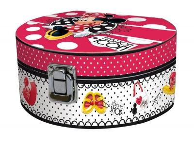 Pudełko duże 17 x 15,5 x 8cm Minnie Classic .