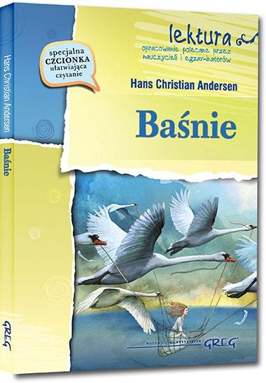 Baśnie Andersena Hans Christian Andersen