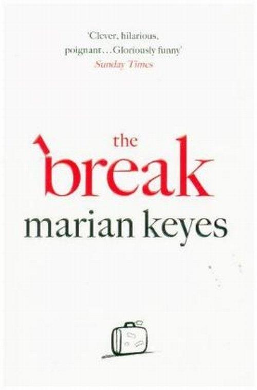 The Break Keyes Marian