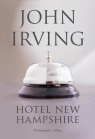 Hotel New Hampshire Irving John