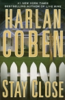 Stay Close Coben Harlan