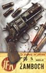 Agent JFK 6 Ze śmiercią za plecami