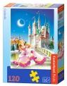 Puzzle Cinderella 120 (12732)