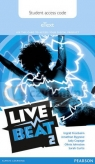 Live Beat GL 2 eText Student's Access Code