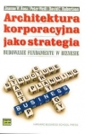 Architektura korporacyjna jako strategia