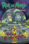 Rick i Morty Tom 5 Starks Kyle, Ellerby Marc