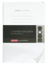 Wkład do notatnika PP my.book Flex A5/2x40 kartek w linię (11361896)