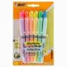 Zakreślacze Highlighter Grip Pastel, 12 kolorów (992562)