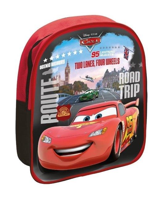 Plecak Mały Auta