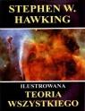 Ilustrowana teoria wszystkiego Hawking Stephen
